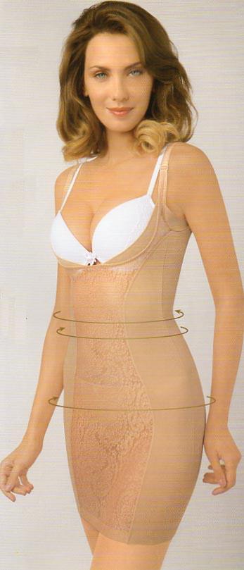 Dalia платье без чашек
