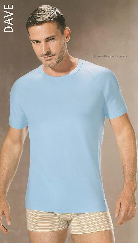 Dave футболка