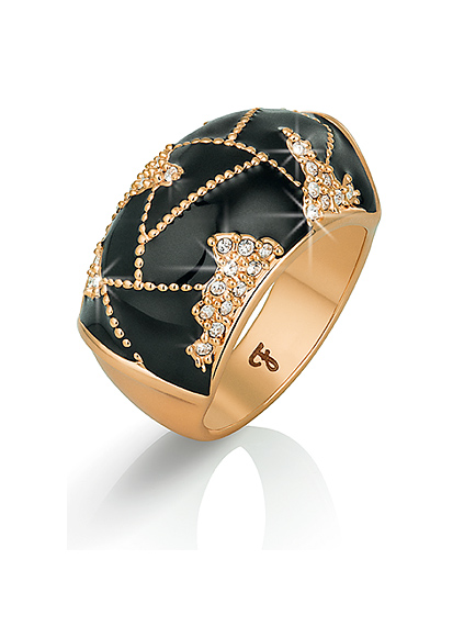 Dynasty кольцо