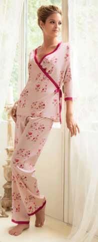 Edvina кимоно пижамное