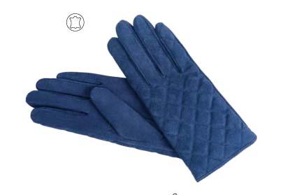 Elba женские перчатки