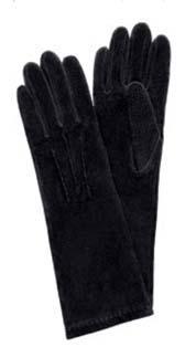 Element перчатки длинные