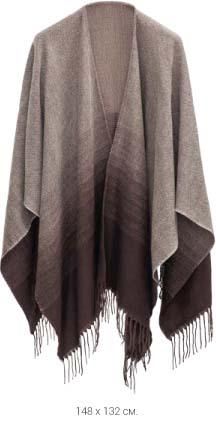 Elizabeth женский шарф