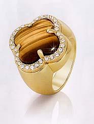 Esclusivo кольцо