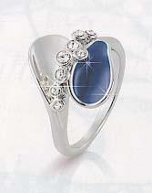 Fresco кольцо