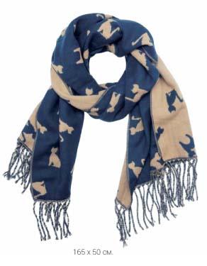 Grace шарф