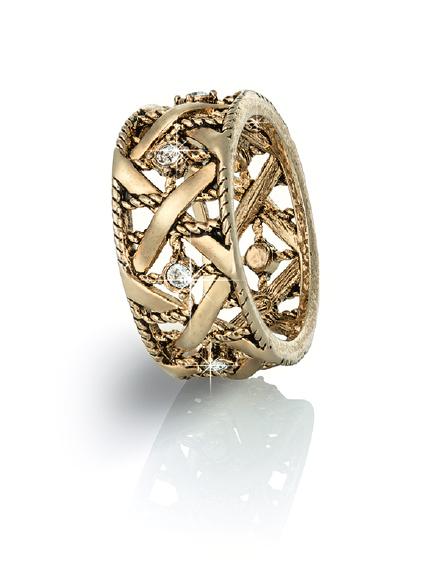 Heritage кольцо