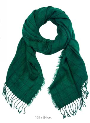 Jaqueline шарф