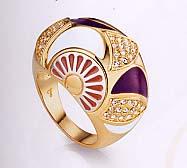 Lille кольцо