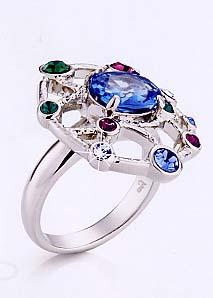 Lyon кольцо