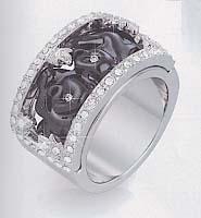 Madonna кольцо