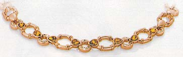 Magnetique ожерелье