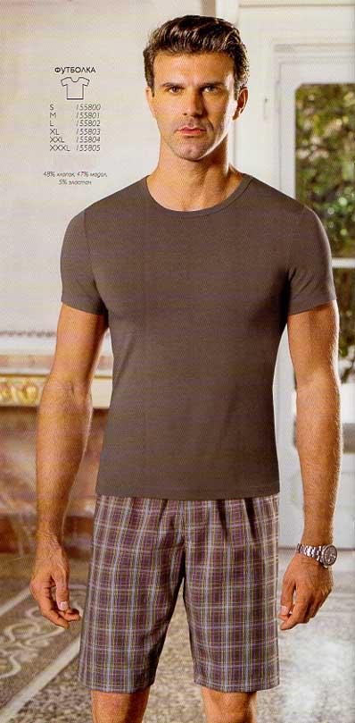 Marcel футболка