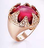 Marseille кольцо