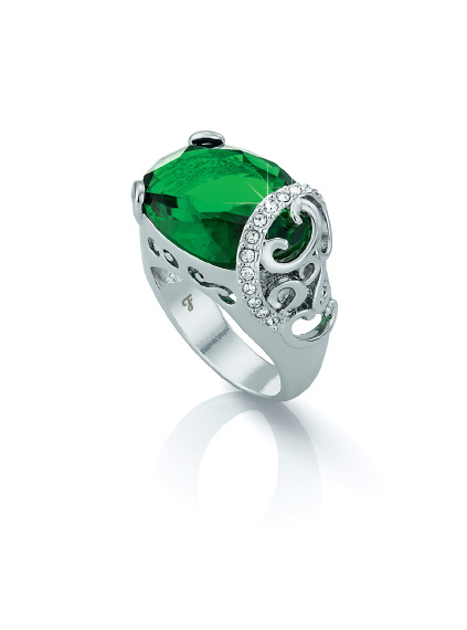 Milady кольцо