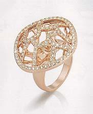 Monroe кольцо