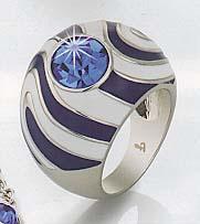 Montebello кольцо