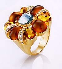 Montpellier кольцо