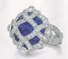 Natalie кольцо