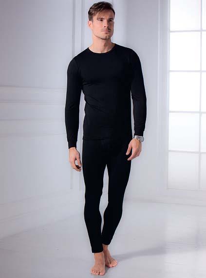 Norman футболка с длинным рукавом