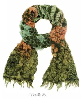 Nymph женский шарф
