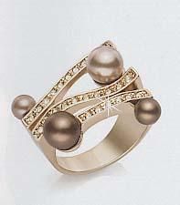 Orsay кольцо