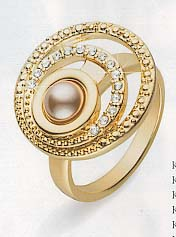 Primo кольцо