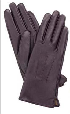 Pur-pur перчатки