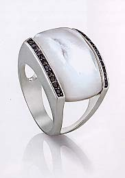Romantico кольцо