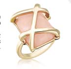 Rosaline кольцо