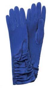 Royal перчатки длинные