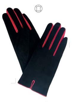 Scarlet женские перчатки