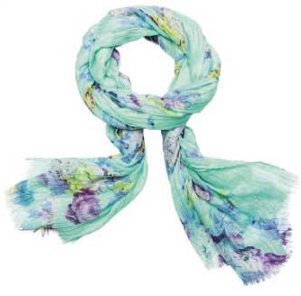 Serenade шарф