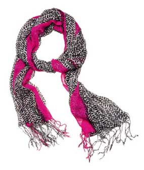 Spectrum женский шарф