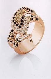 Tesoro кольцо
