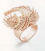 Triomphe кольцо